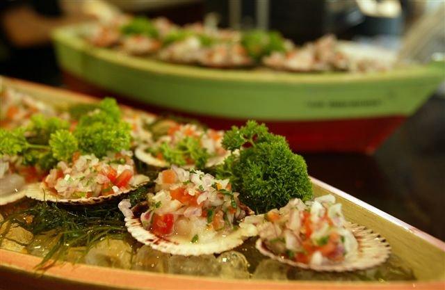 Guida all'offerta gastronomica di Lima