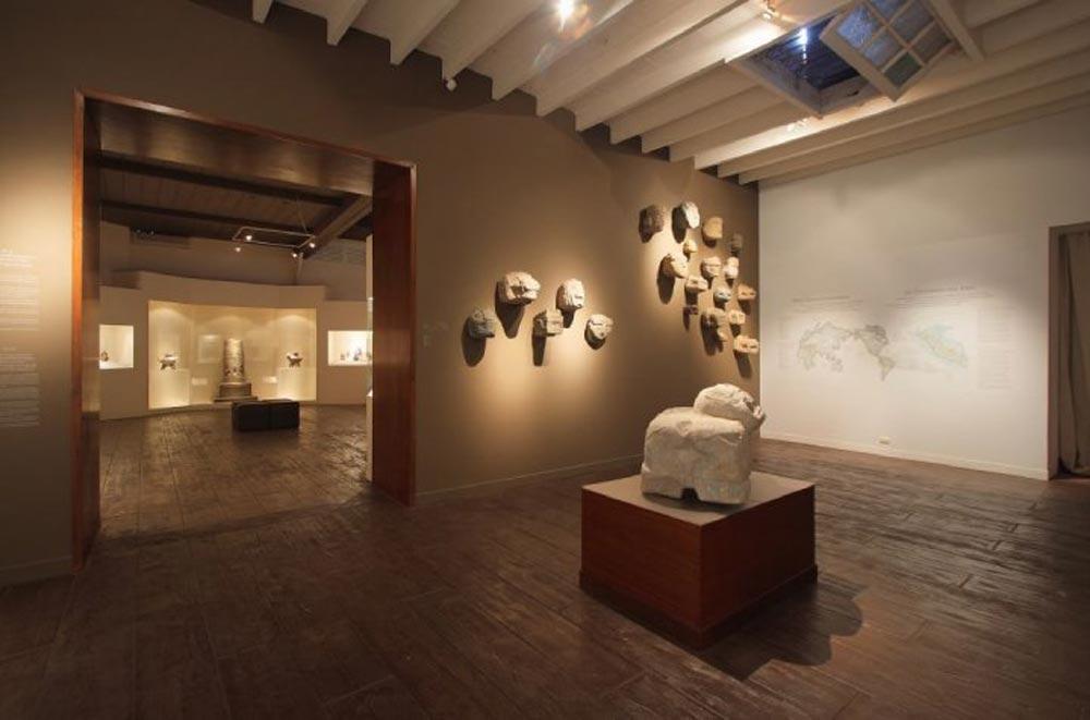 Una panoramica sui musei di Lima