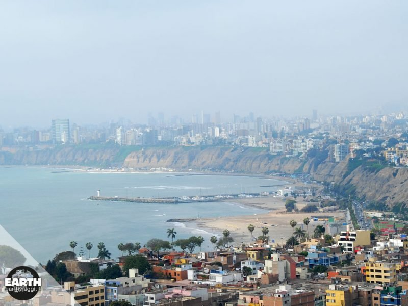 Alla scoperta delle regioni del Perù