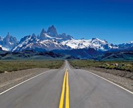 Patagonia, in viaggio alla fine del mondo