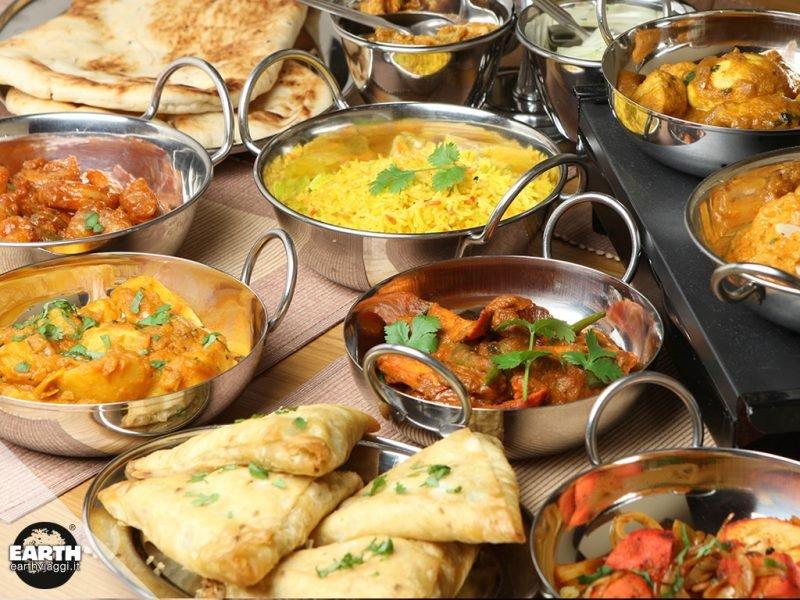 Scoprire i mille piaceri della cucina indiana