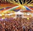 La Festa Junina in Brasile