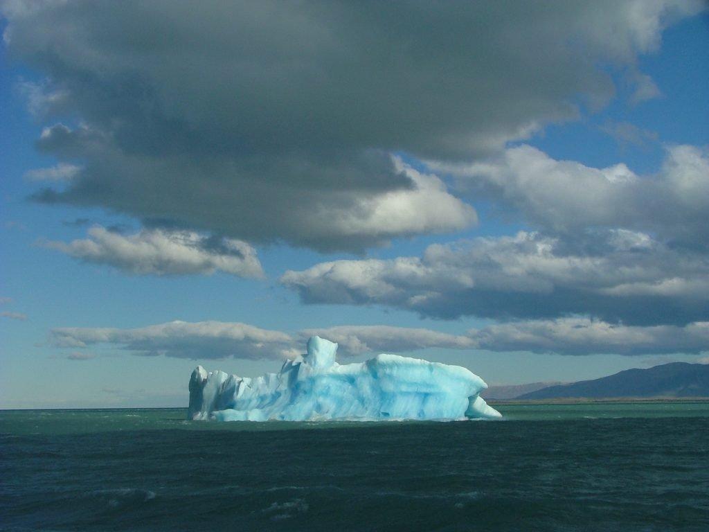 Perito Moreno, il capolavoro della Patagonia