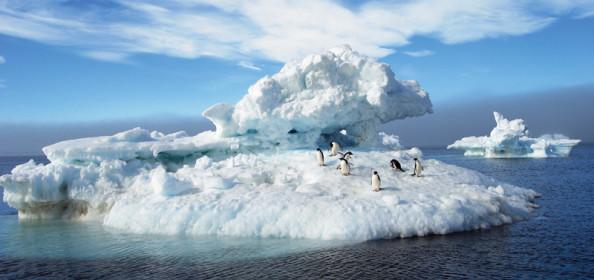 Antartide, viaggio nelle terre estreme