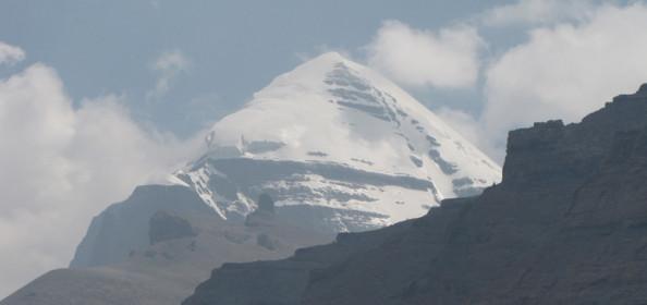 Tibet, il Monte Kailash e le porte del paradiso