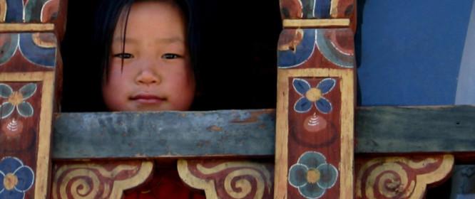 Trekking in Bhutan, piccola guida agli itinerari principali
