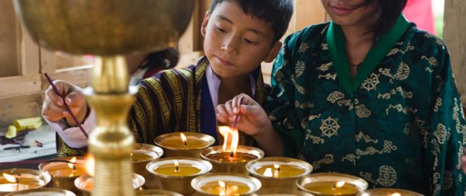 Bhutan, tradizione e regole di vita quotidiana