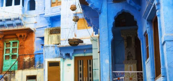 Consigli utili per visitare il Rajasthan