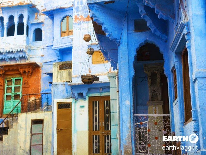 Racconto per immagini del Rajasthan