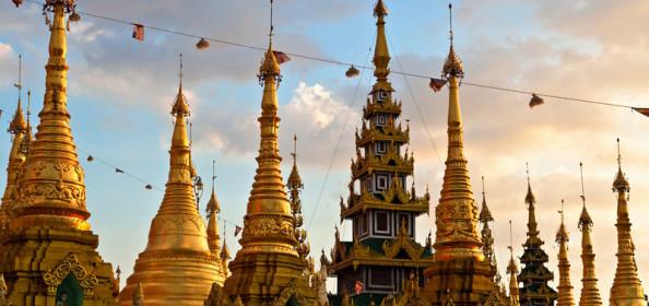 Consigli utili per visitare il Myanmar