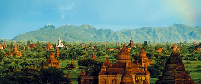 Myanmar tra passato e futuro