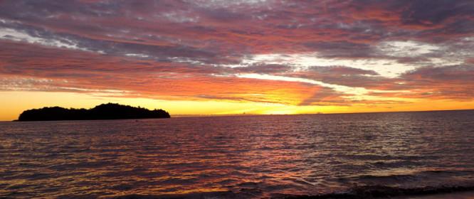 Antsiranana Bay e la leggenda di Libertalia