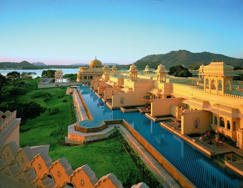 Udaipur, alla scoperta della Venezia del Rajasthan