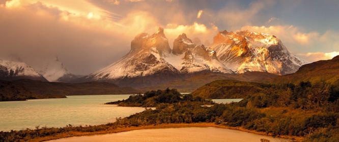 Consigli utili per visitare la Patagonia cilena