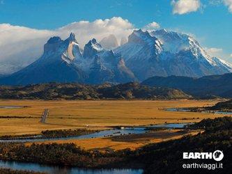 Alla scoperta del Parco Nazionale Torres del Paine in Cile