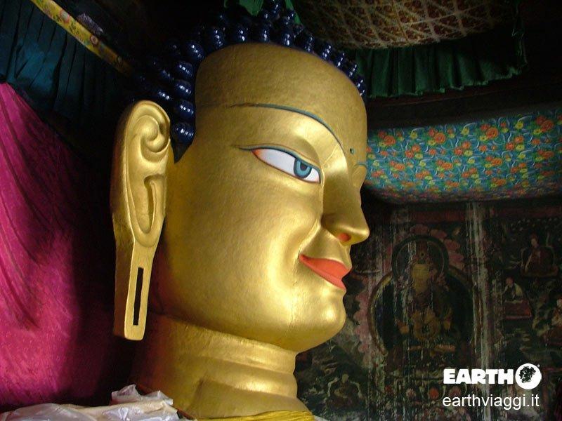 Piccola guida ai monasteri del Ladakh