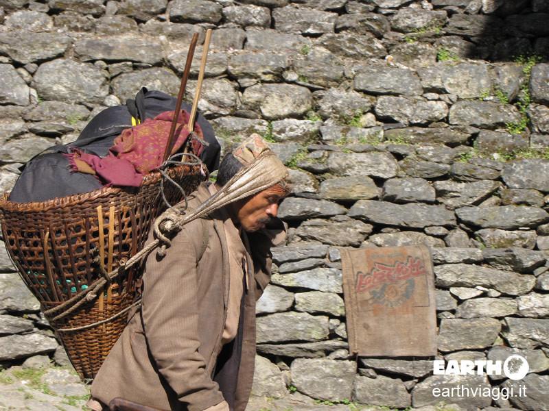 Piccola guida alle popolazioni dell'Himalaya