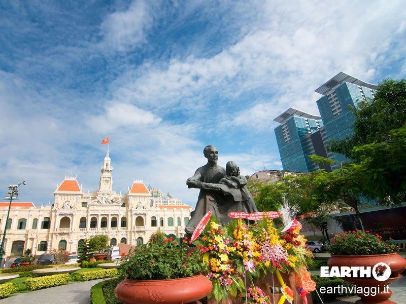 Alla scoperta del Vietnam: Saigon