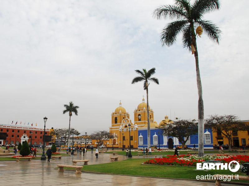 Cosa visitare in Perù: la top ten di Earth Viaggi