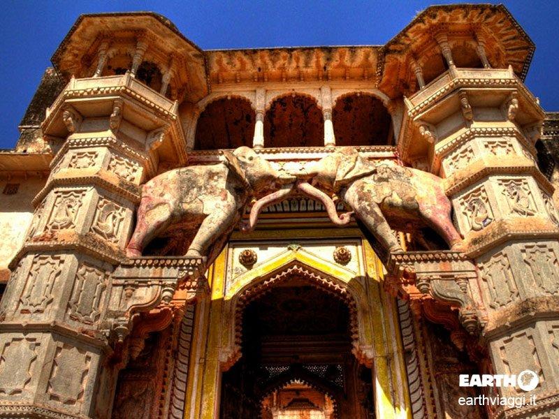 In viaggio verso la città di Bundi, nel cuore del Rajasthan