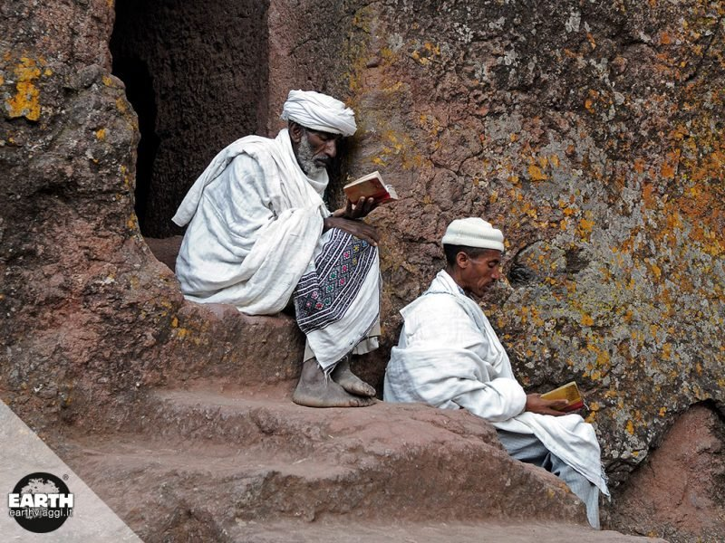 Lalibela, la Gerusalemme d'Africa