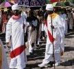 La festa del Timkat in Etiopia