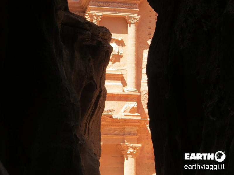 Alla scoperta della magica città di Petra