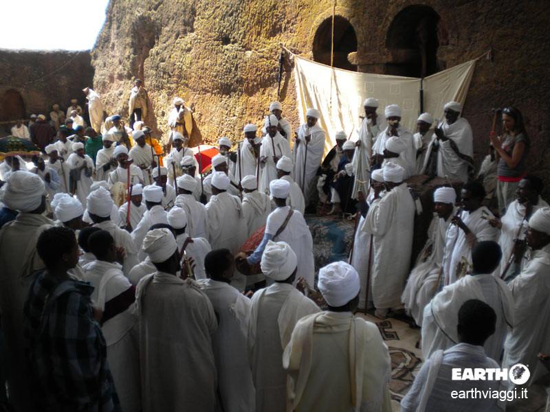 Cultura e religione in Etiopia