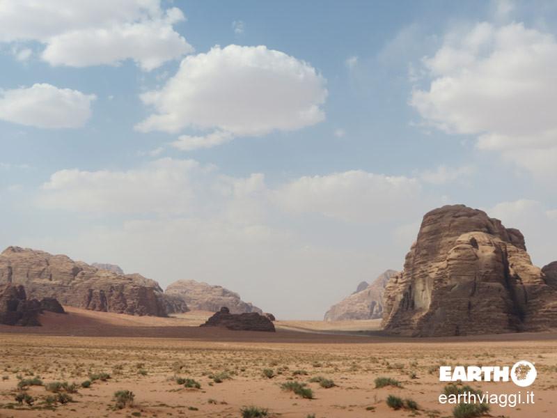 La Giordania oggi, tra tradizione e futuro