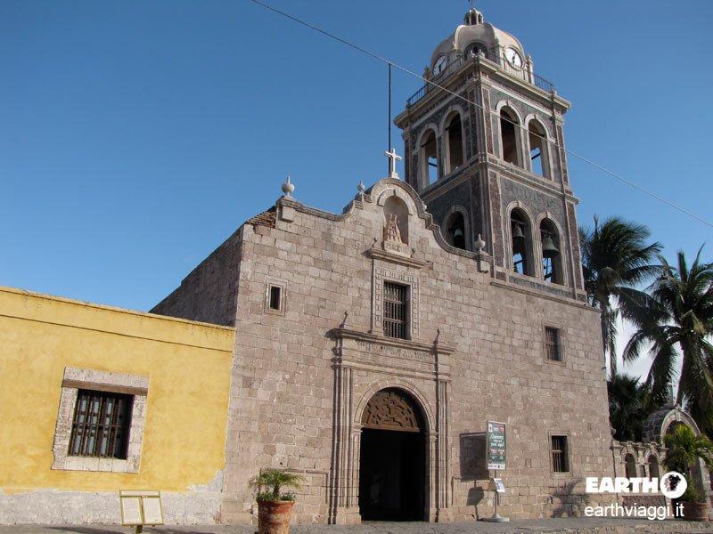 Istantanee da Baja California