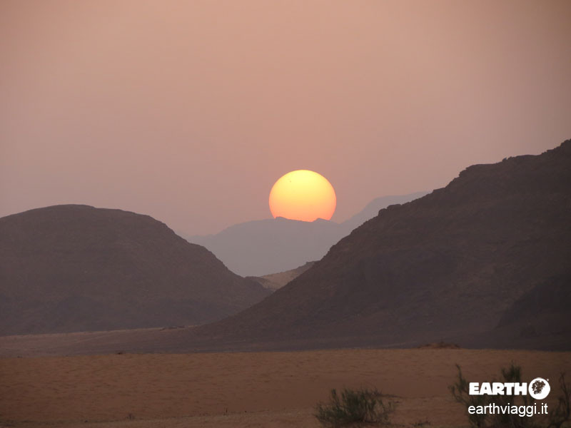 Cosa visitare in Giordania: la top ten di Earth Viaggi