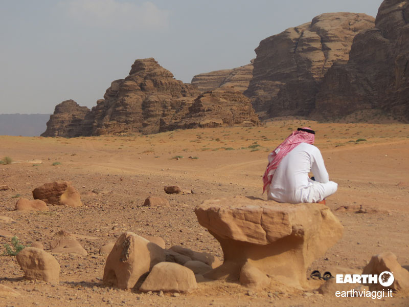 Consigli utili per visitare la Giordania
