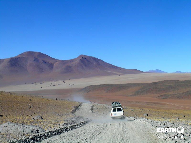 Consigli utili per visitare la Bolivia