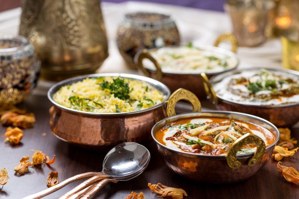 Cucina del Rajasthan