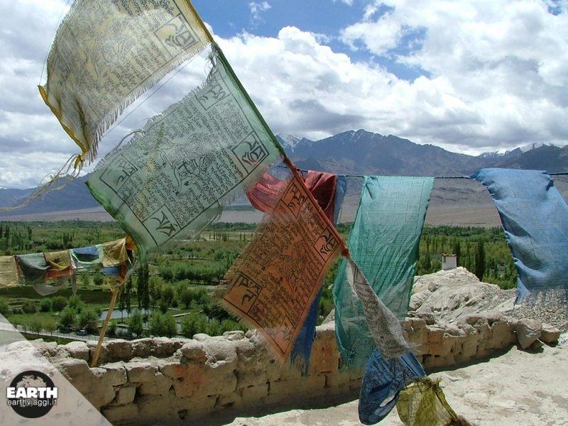 Consigli utili per visitare il Ladakh