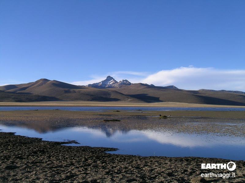 Bolivia, racconto di viaggio, Elisa Fabbri