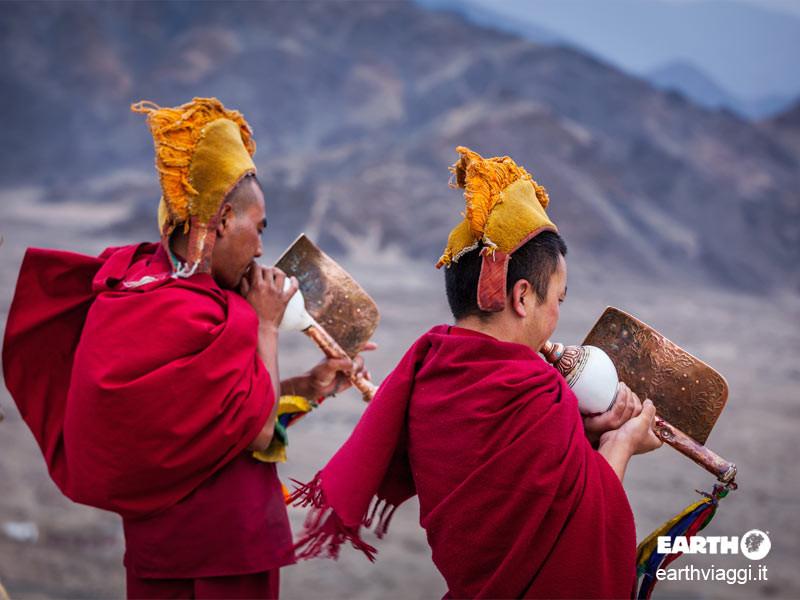 Kalachakra, appuntamento con il Dalai Lama