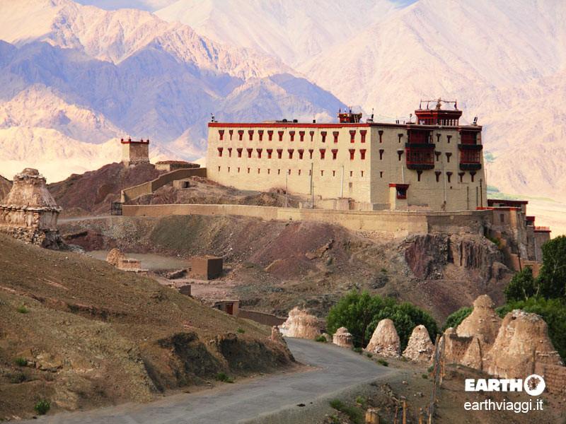 A spasso per Leh, nel cuore del Ladakh
