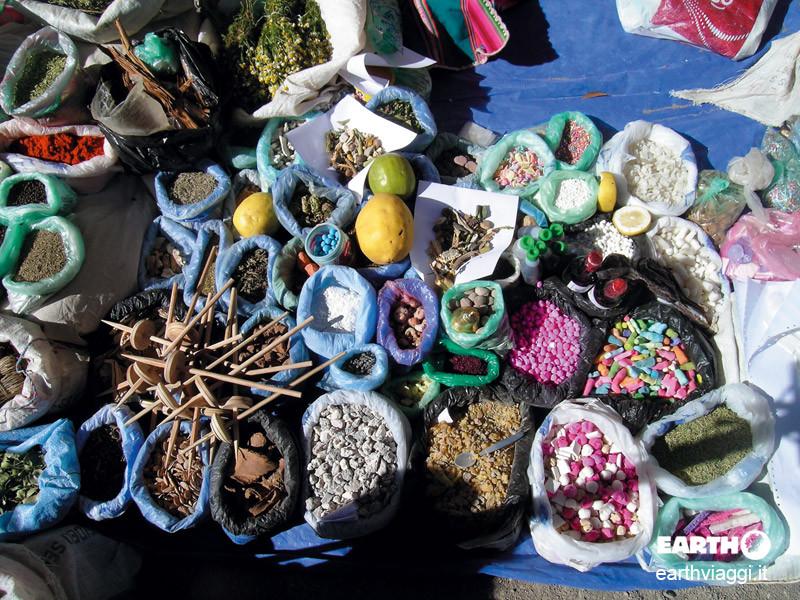 Guida alla cultura andina della Bolivia