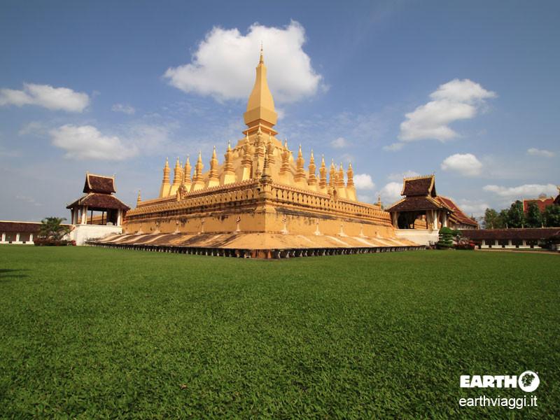 Consigli utili per visitare il Laos