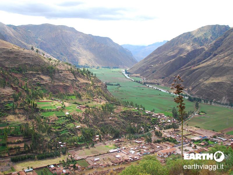 Perù, attraversare le Ande in fuoristrada