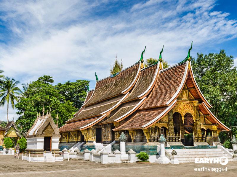 Cosa visitare in Laos