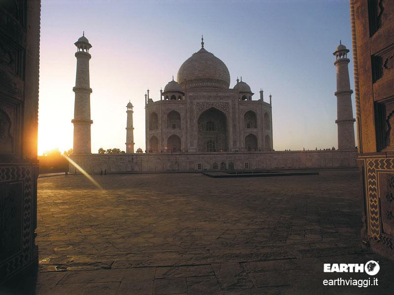 Agra, alla scoperta dell'India straordinaria
