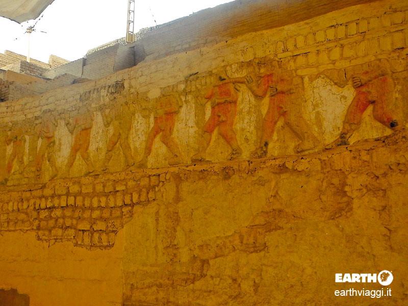 Archeologia in Perù: il complesso di El Brujo