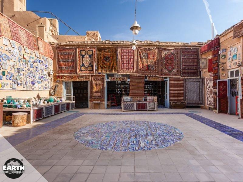 Yazd, in viaggio nella Persia straordinaria