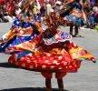 Il Festival di Tshechu a Paro, Bhutan