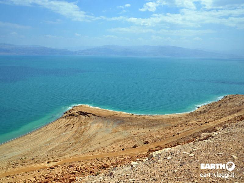 Alla scoperta del Mar Morto in Giordania