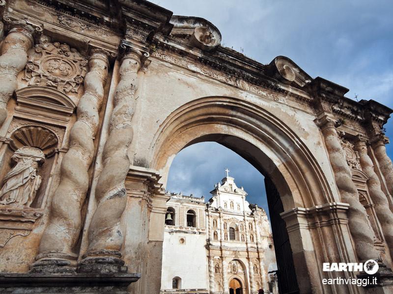 Consigli utili per visitare il Guatemala