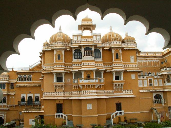 In viaggio alla scoperta del Rajasthan medievale