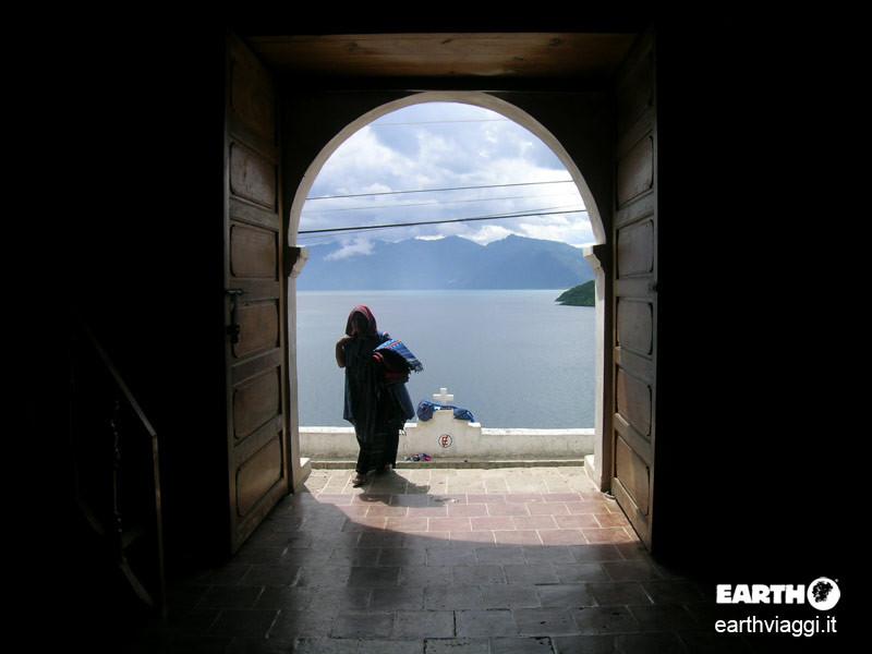 Lago Atitlan, il lago più bello del mondo